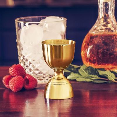 Hvordan best måle alkohol til drinks