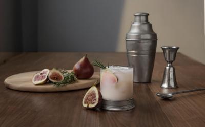 Lær å navigere i verdenen til cocktailshakere