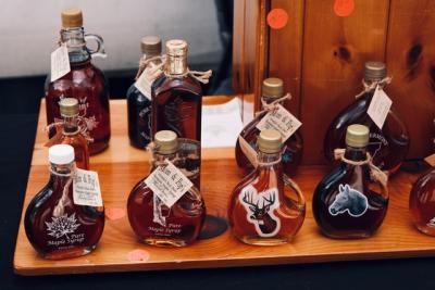 5 GODE DRINKS DU KAN LAGE MED MODO SIRUP