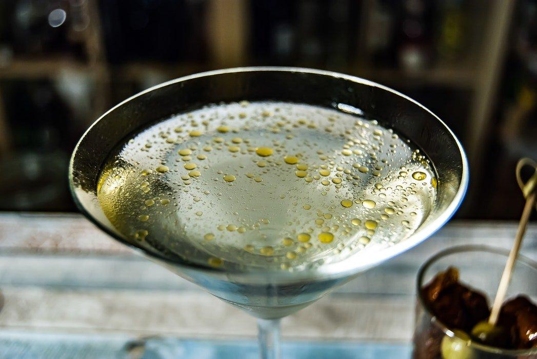 En lækker vermouth cocktail